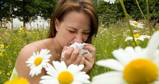 Bahar Enfeksiyonlarına Teslim Olmayın