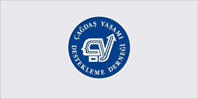 ÇYDD'DEN 100 YILDA HUKUK-DEMOKRASİ VE ULUSAL EGEMENLİĞİN ONUR ÖDÜLÜ