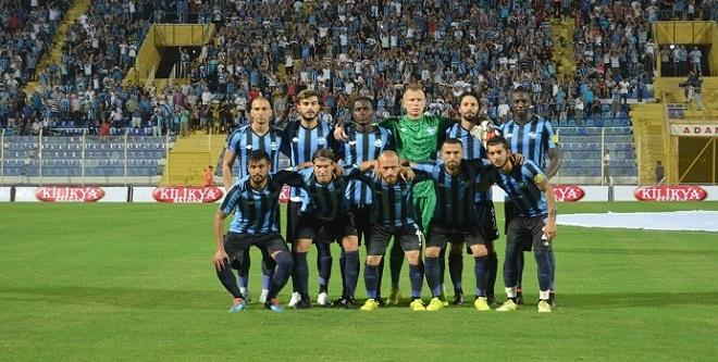 Antalya'da hüsran 0-3