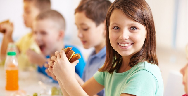 Eğitimde Başarı İçin Kahvaltı Şart