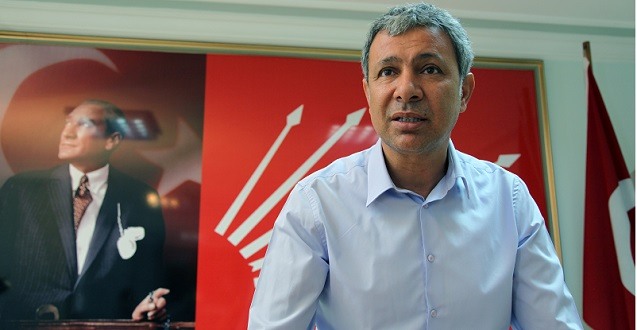Sümer: CHP'de  Mücadeleye devam