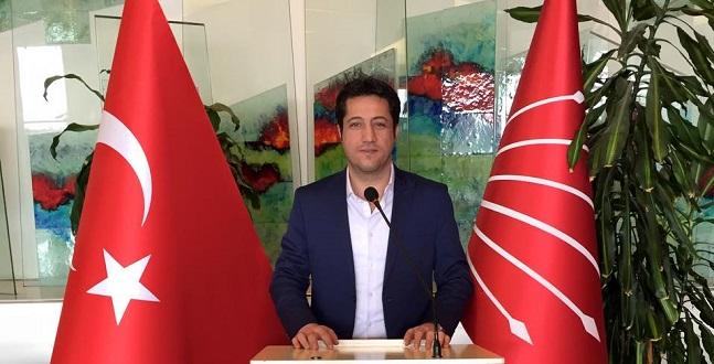CHP'nin gücüne güç katmak istiyorum