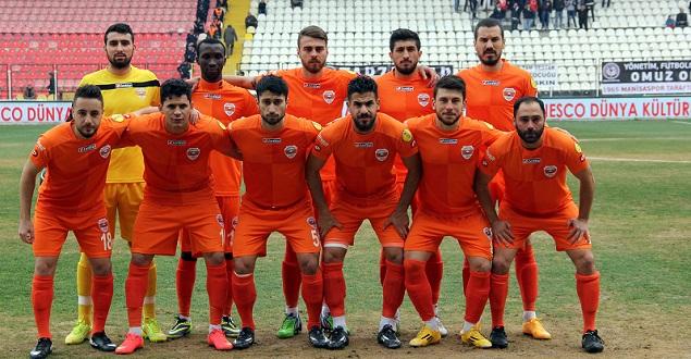 Kaplan Adana'da son kez