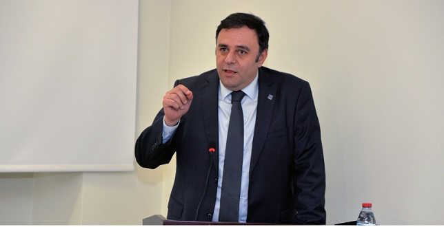 İş ve işçi Sağlığının en büyük buluşması Adana'da gerçekleşiyor