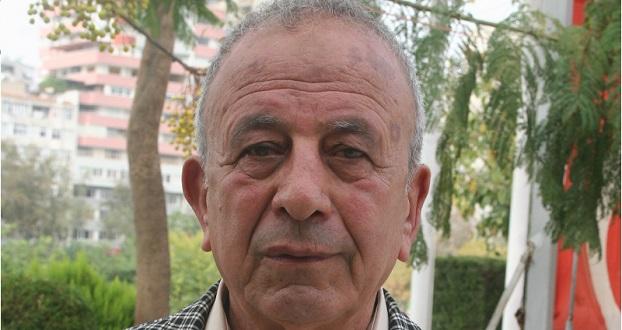 Şampiyon Ali Unutulmadı - Adana UlusAdana Ulus