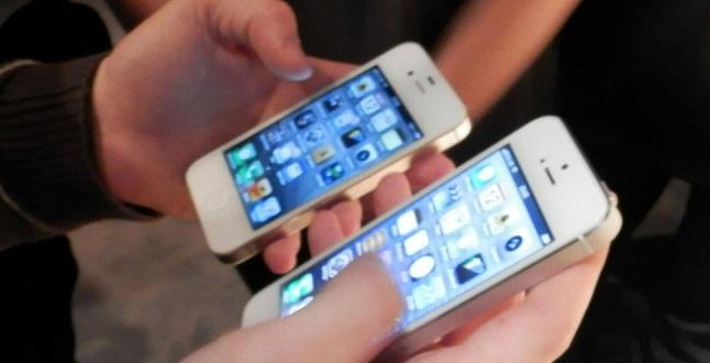 Cepteki telefon kısırlık yapıyor mu?