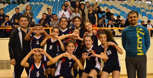 Adana Şampiyonu Oldular