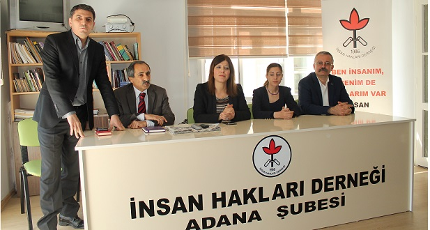 HDP Adaylarından İHD ziyareti
