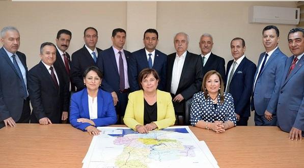 CHP Adana Listesinde 3 İsim Adaylıktan çekildi