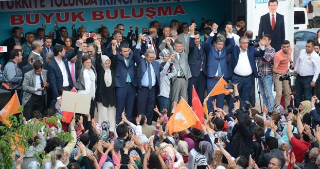 Adana'ya 17.5 Milyarlık Yatırım!