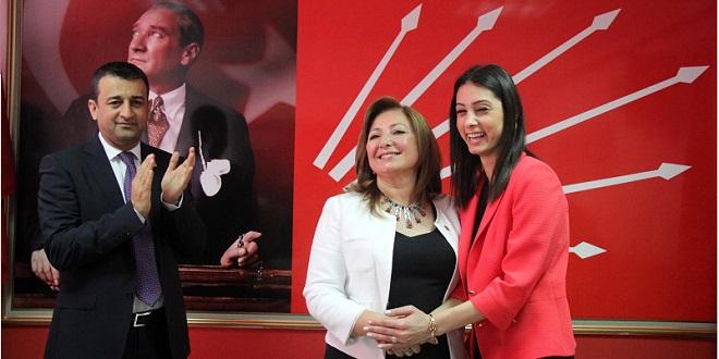 Adana İl Başkanı CHP Üyesi mi?