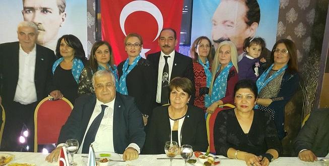 DSP Adana'da Milletvekili adaylarını Açıkladı