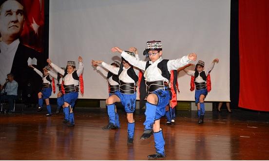 Adana Final'de Anadolu'dan Esintiler