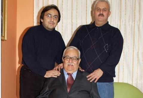 Rifat Söylemez'in Baba Acısı