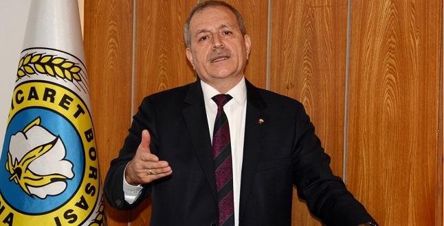 Adana'dan Ekonomiye Uyarı