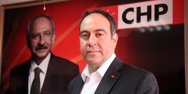 CHP'li Tümer Yemini Ezbere Okuyamadı