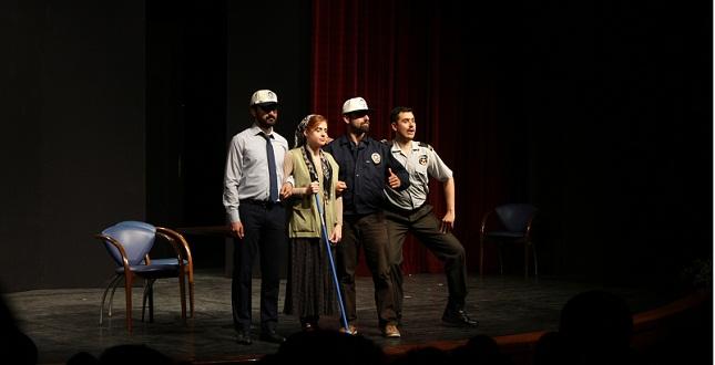 Barolardan Tiyatro Festivali