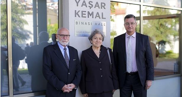 Yaşar Kemal'in Anısı Yaşatılıyor