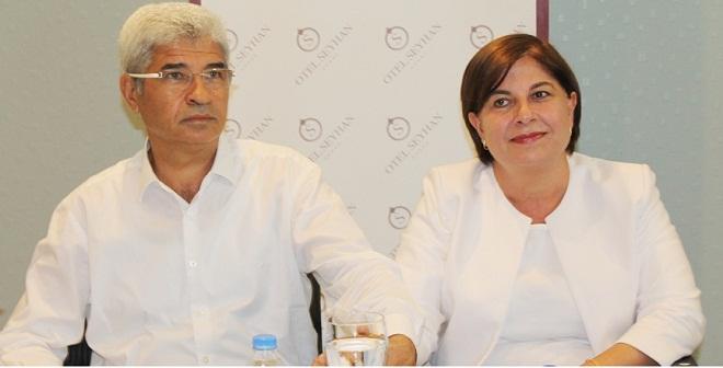 CHP'li Türkmen İddiaları Yanıtladı