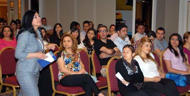 İŞKUR'dan Hizmetiçi Eğitim semineri