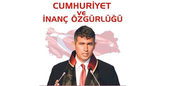 Feyzioğlu'dan Adana'da Konferans