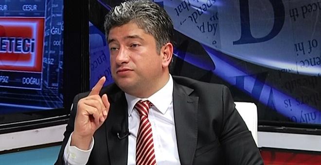 AKP'de Sadullah Kısacık Tarihe Geçti