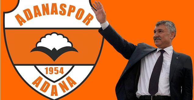 Adanaspor Basketbol Takımına destek