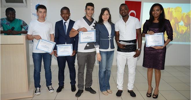 Türkçe Dili Diploma