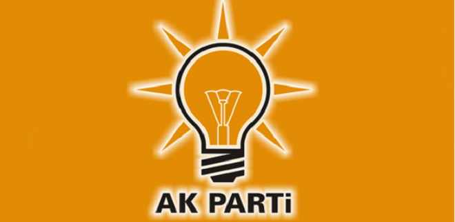 AKP Kurmay Kadrosunda Adana'dan Sarı var