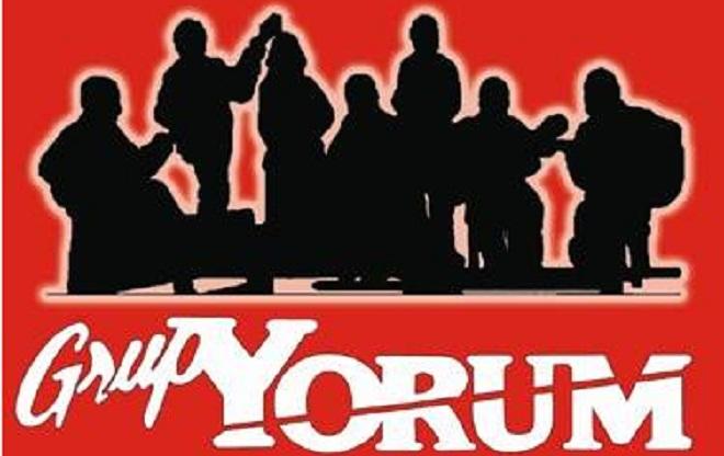 Grup Yorum'dan Adana'da 30. Yıl konseri