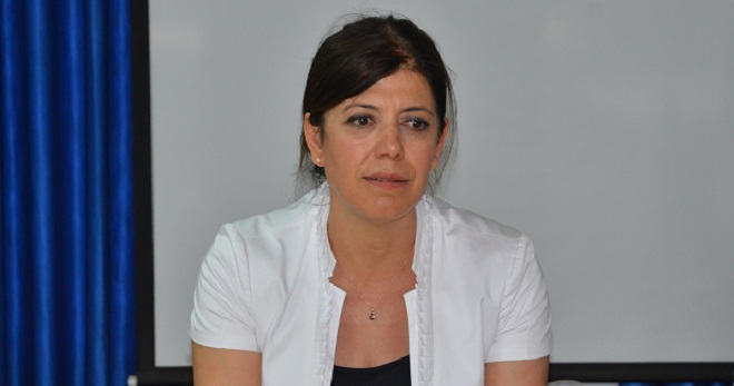 İlk Yemini HDP'li  Beştaş edecek