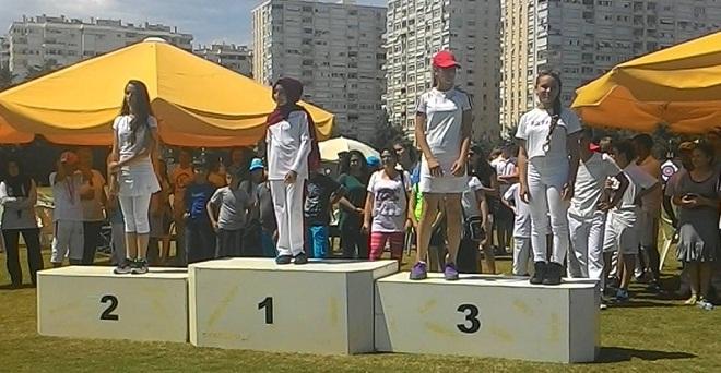 Adana'ya Türkiye şampiyonluğu kazandırdı