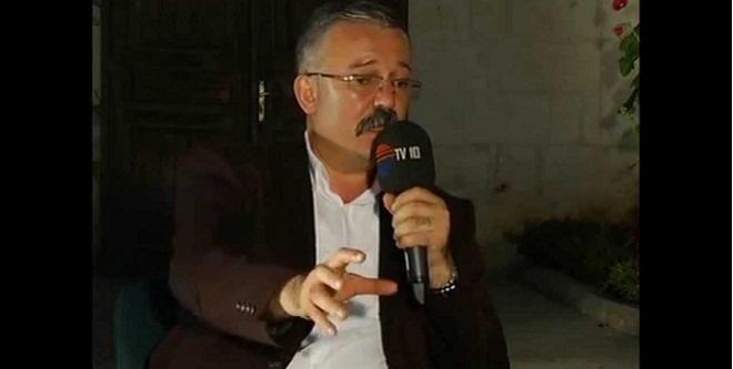 HDP'li Turan Yemin Törenine Katılmadı