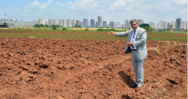 Tarımın Geleceği Adana'da Tartışılıyor