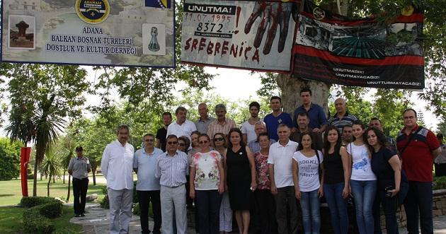 Adanalılar Katliamı  Unutmadı