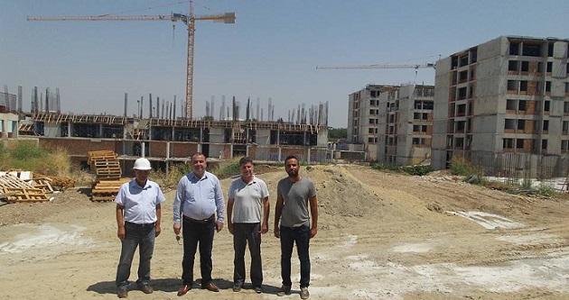 Adana Adliye Binalarında Son Durum