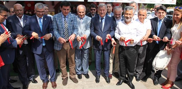 Adana kan bağışında Türkiye rekortmeni