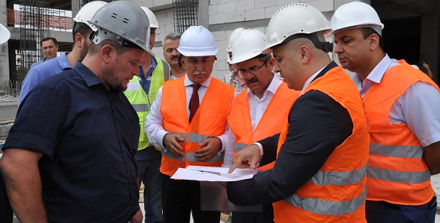 Adana'da Kamu Yatırımları Ne Durumda?