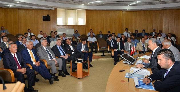 Adana'da Yatırım Sayısı 502