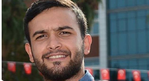 Görkem Aksak, Adanaspor'a Danışman oldu
