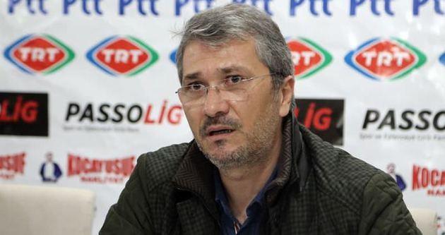 Adanaspor Başkanı Bayram Akgül