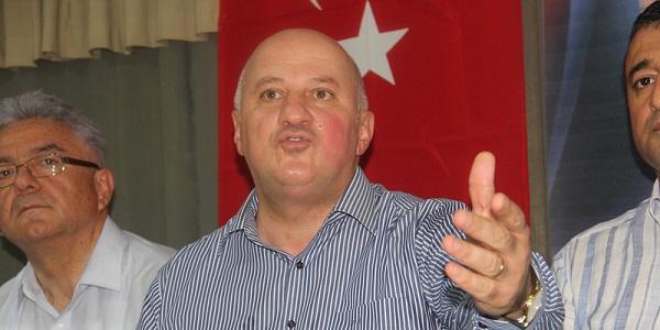 CHP Heyetleri Anadolu Yollarında