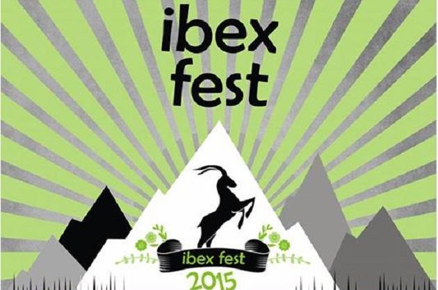 Feke'de İbex Fest Heyecanı