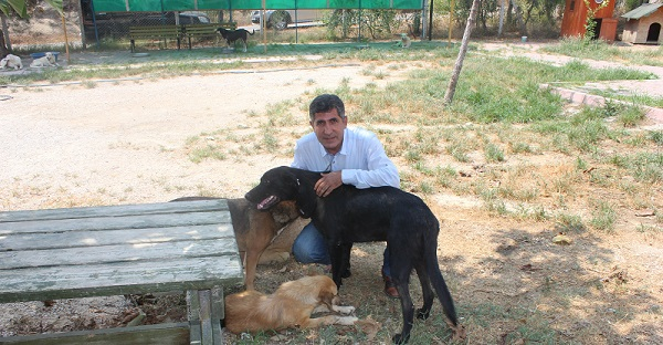 Hayvan Hakları Bakanlığı Kurulmalı