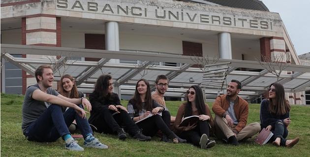 Adanalı Başarılı Öğrenciler Sabancı Üniversitesi'ne