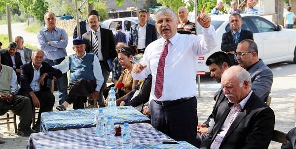 Hayırlarımız, Türk milletinin hayrınadır
