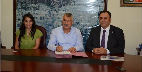 Adana'da Uygulamalı Eğitim Merkezi