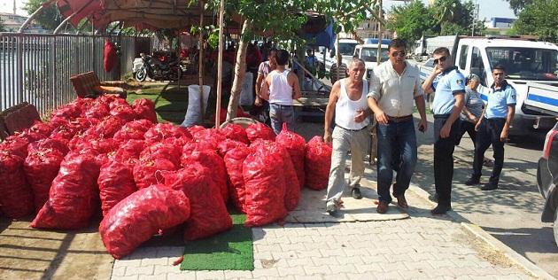 Adana'da ilkel görüntülere Son