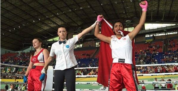 Bu Kez Avrupa Şampiyonu oldu