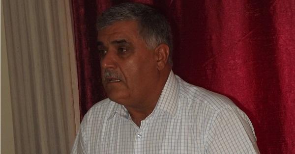 CHP Sarıçam'da İlaslaner de aday